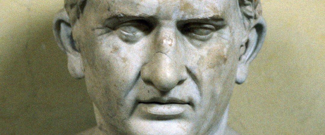 What Cicero can teach us about persuasion and public speaking