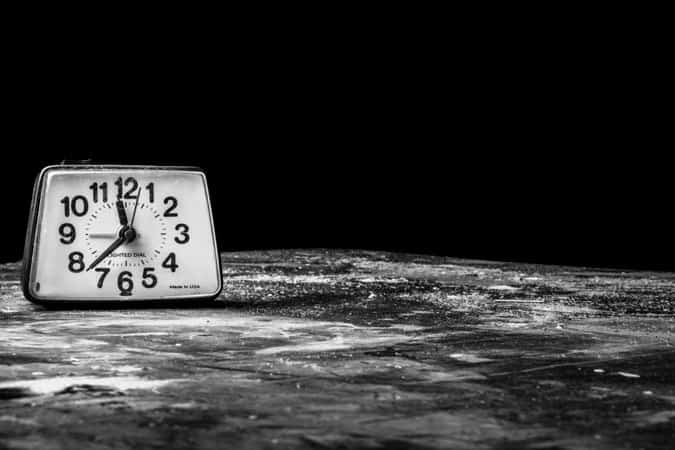 Creating Time for Your Life
