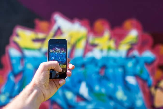 The Art of Focus in a Social Media World