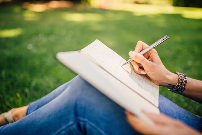 Rewriting the story to change your life